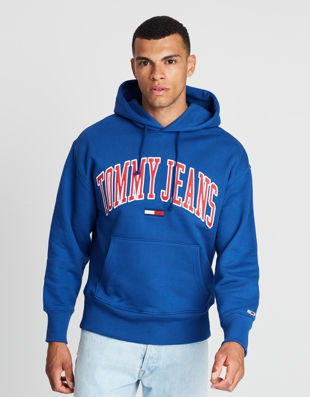 Tommy Jeans - Classics Logo Hoodie