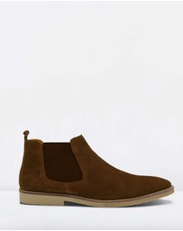 Oxford - Renny Boots