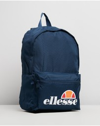 Ellesse - Rolby Backpack & Pencil Case