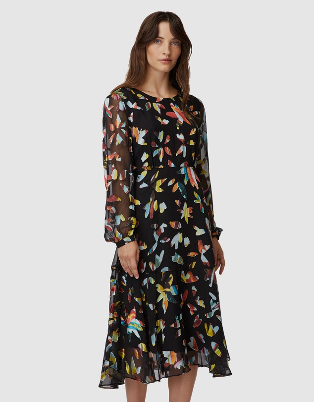 Gorman - Rebekah Devore Dress