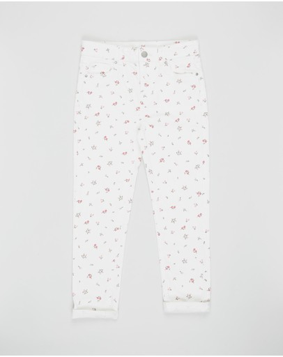 Cotton On Kids - Indie Slouch Jeans - Kids