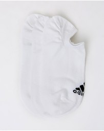 adidas Performance - Performance Invisible Socks