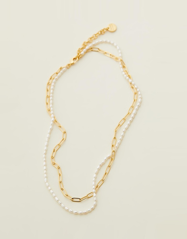 Women Terra Necklace