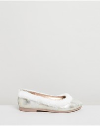 Billieblush - Ballerina Shoes - Kids