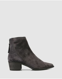 Sempre Di - Mamie Ankle Boots