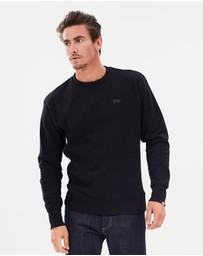 Deus Ex Machina - Standard Conner Crew Jumper