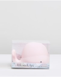 Teeny and Tiny - Little Whale Light - Kids