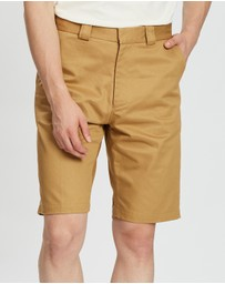 Band of Outsiders - Workwear Shorts