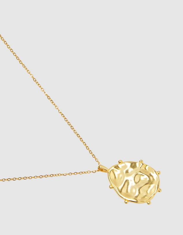 Women Reflections Necklace