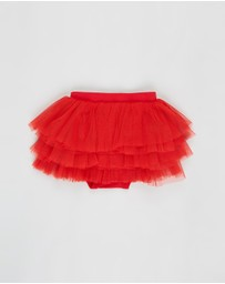 Rock Your Baby - Tutu Nappy Cover - Babies