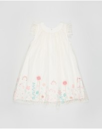 Billieblush - Ceremony Dress - Kids-Teens