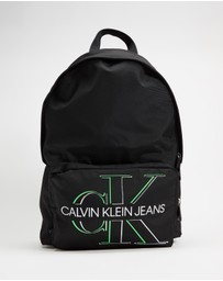 Calvin Klein Jeans - Campus Backpack 43 Glow