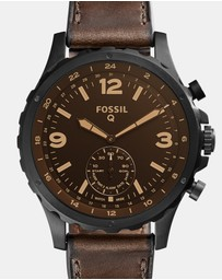 Fossil - Nate Brown Hybrid Smartwatch FTW1159