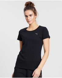 Puma - Athletic Tee - Women's