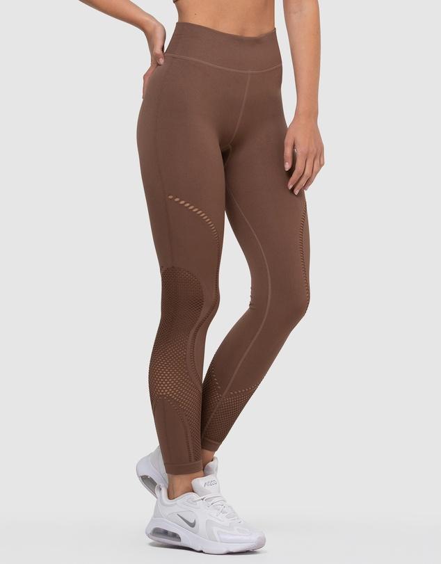 Women Revive Seamless 7/8 Leggings
