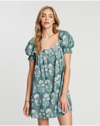 Tigerlily - Margaux SS Dress