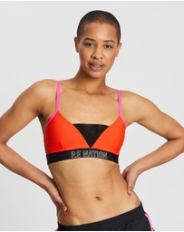 P.E Nation - Centre Mark Sports Bra