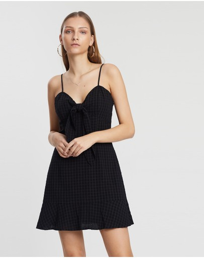 f1c4cd0aab77 Gingham Dresses | Buy Gingham Clothing Online | - THE ICONIC