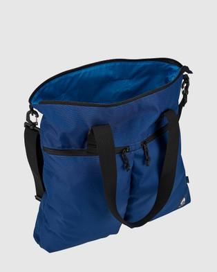Nixon Large Heist Bag - Backpacks (Navy & Blue)