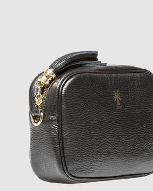 Marlafiji Hilton Cross body bag - Bags (Black)