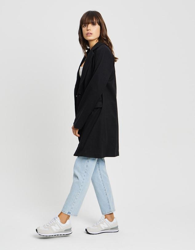 Women Kiara Coat