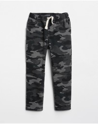 babyGap - Pull-On Slim Fit Jeans - Kids