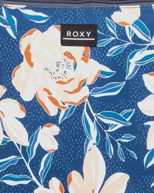 Roxy Just Be Cool Cooler Bag - Travel and Luggage (MOOD INDIGO HAPPY DA)
