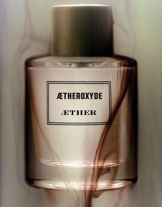 Life Aetheroxyde - Fragrance