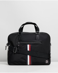 Tommy Hilfiger - Signature Tape Computer Bag