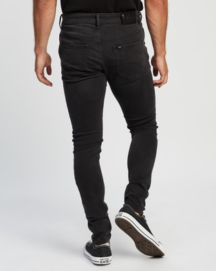 Lee Z One Jeans - Tapered (Delta Fade)