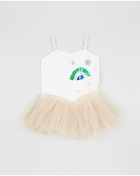 Bella & Lace - Dorothy Tutu Dress - Kids