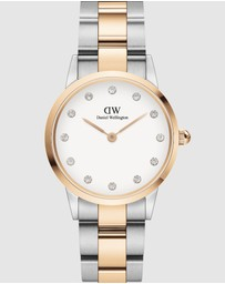 Daniel Wellington - Iconic Link Lumine RG/S 28mm
