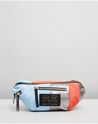 P.E Nation - Point Race Cross Body Bag