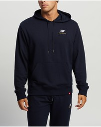 New Balance - Essentials Embroidered Hoodie
