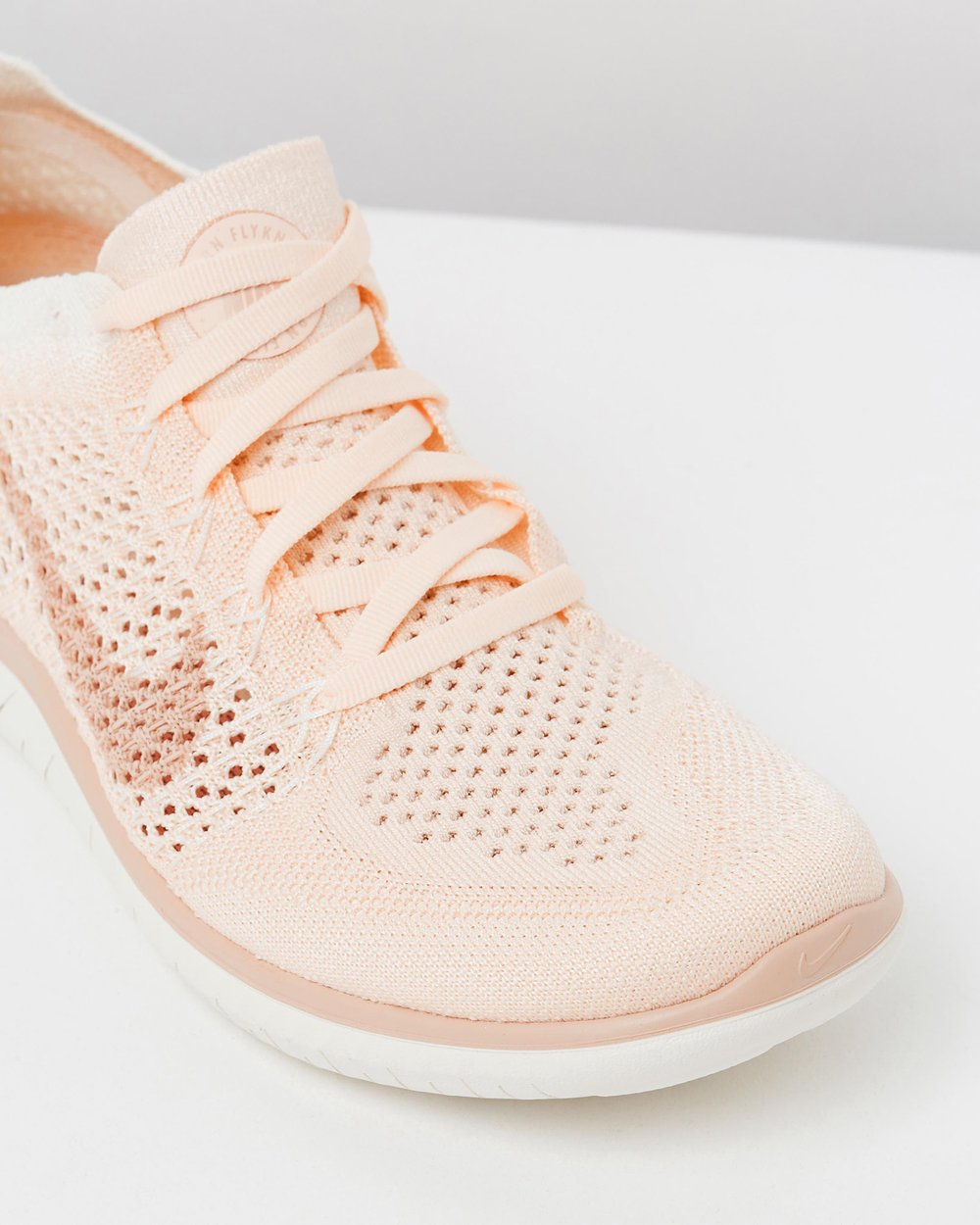 ae548cc98487 Free Run Flyknit 2018 Running Shoes - Women s by Nike Online