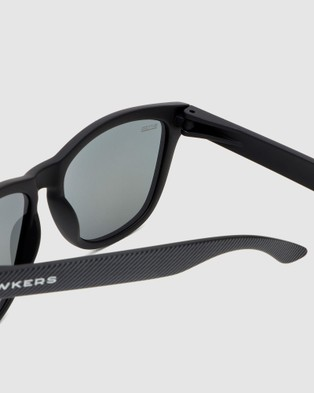 Hawkers Co Polarized Carbono Sky ONE - Square (Black)