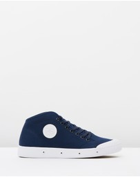 B2 Canvas - Men's