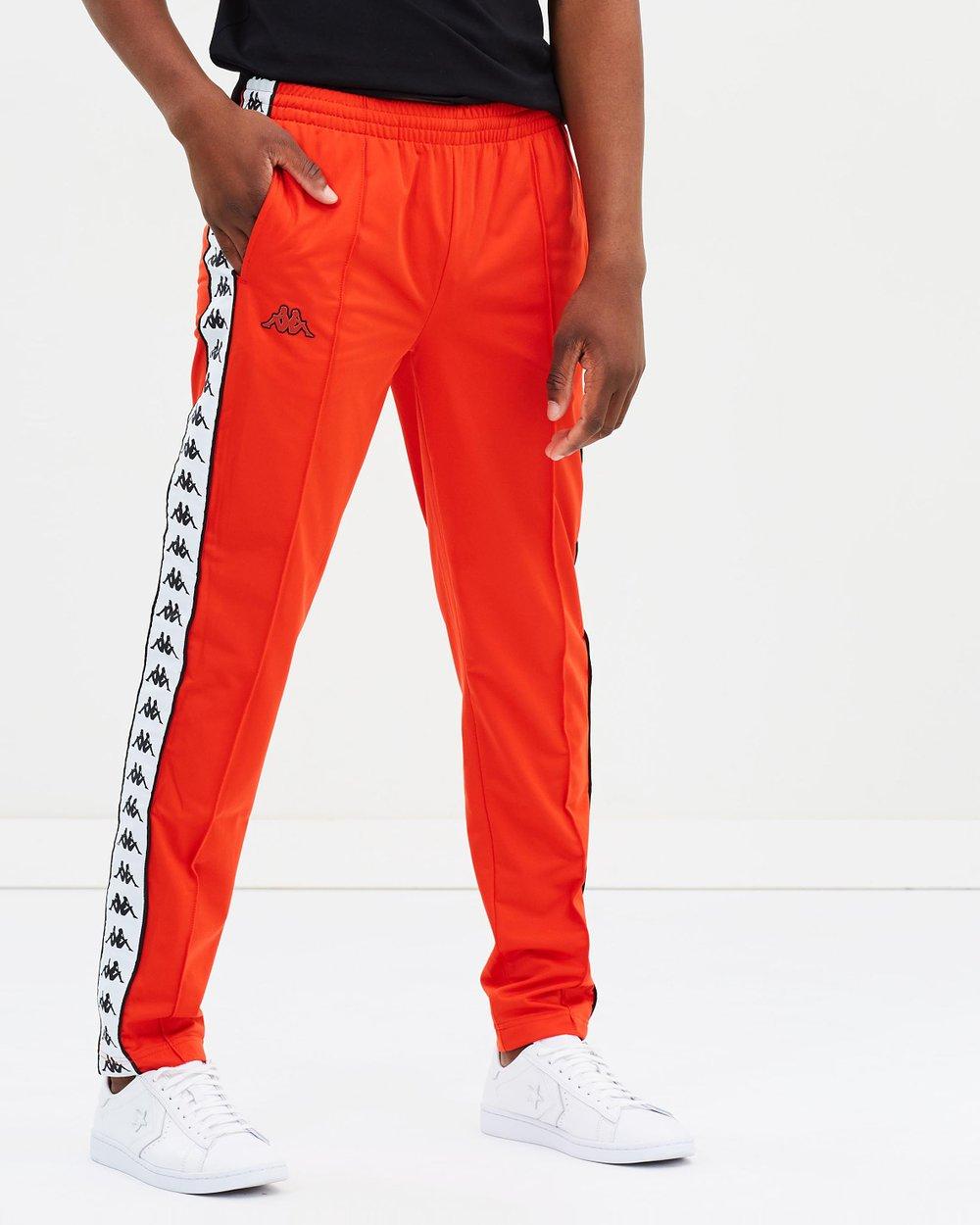 bfeb9c2d1d18 Banda Astoria Slim Pants by Kappa Online