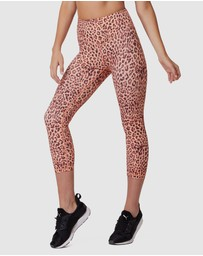 L'urv - Into The Wild 3/4 Leggings