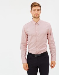 SABA - Boston Jacquard Shirt