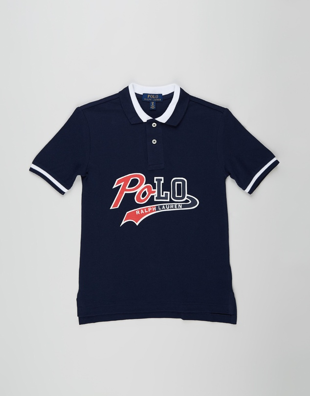 Polo Ralph Lauren - ICONIC EXCLUSIVE - Short Sleeve Knit Polo - Teens