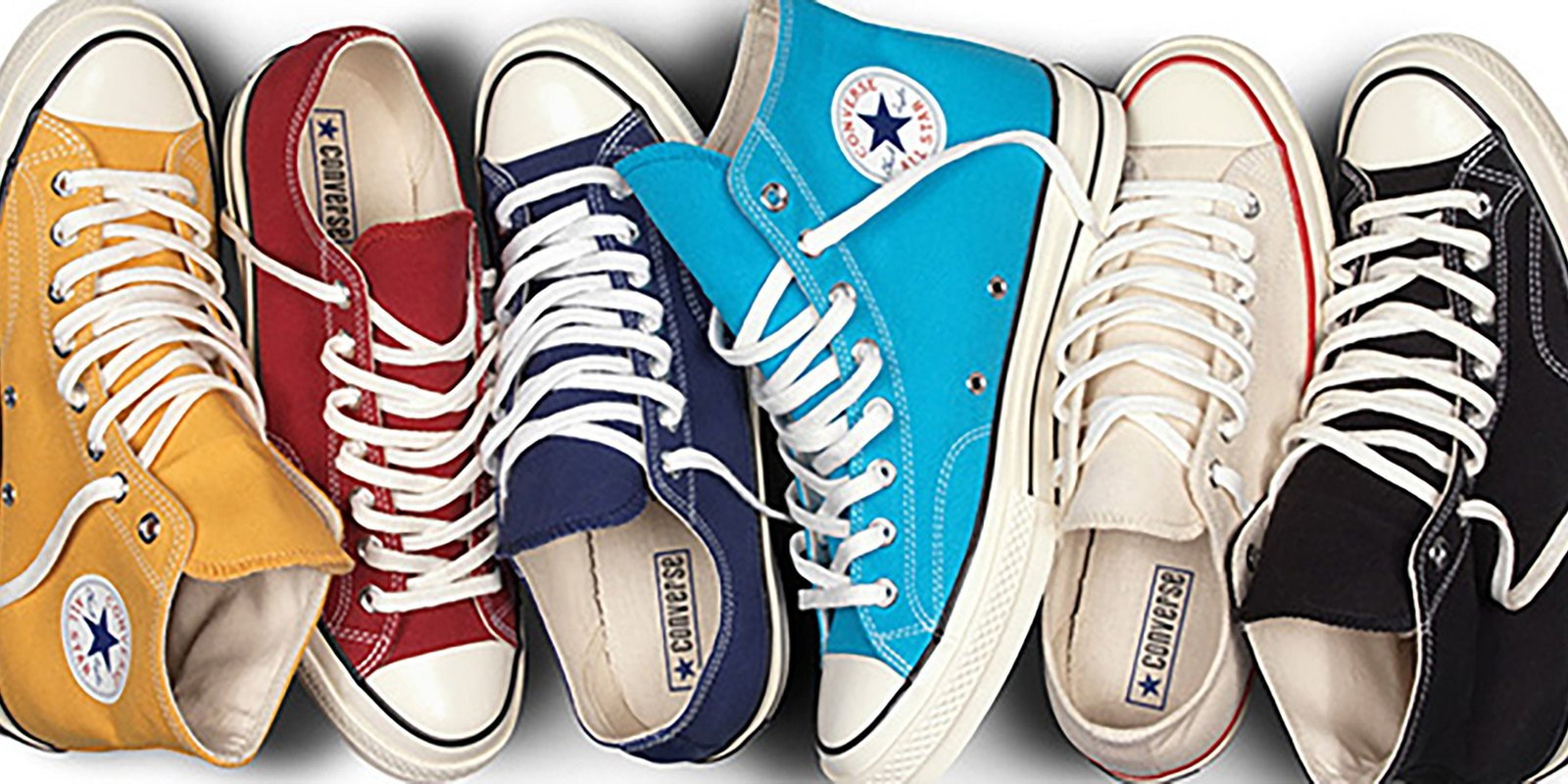 57b794afd7b7 Colabs that Helped Make the Converse Chuck Taylor More Relevant Than Ever  THE ICONIC Edition