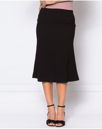 Alannah Hill - Back At Midnight Skirt