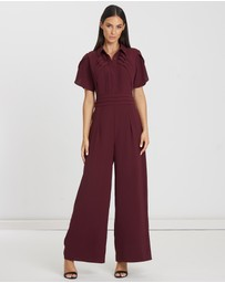 Willa - Hudson Jumpsuit