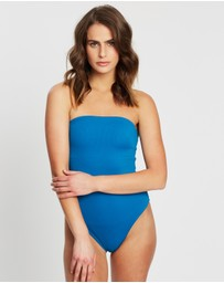 Cotton On Body - Strapless Cheeky One-Piece