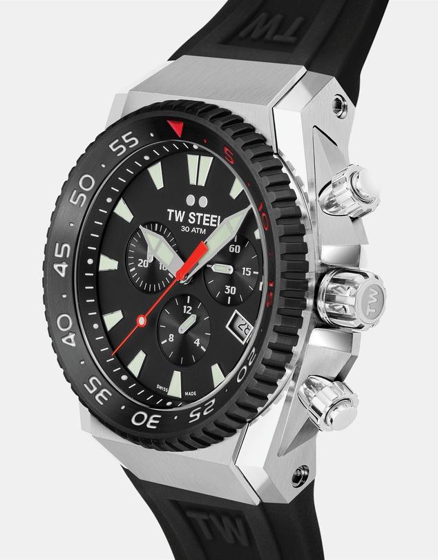 Women Ace Diver Unisex Watch