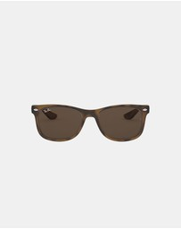 Ray-Ban Junior - New Wayfarer Junior - Teens