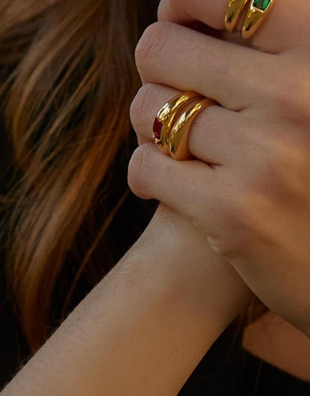 Women Camila Ring