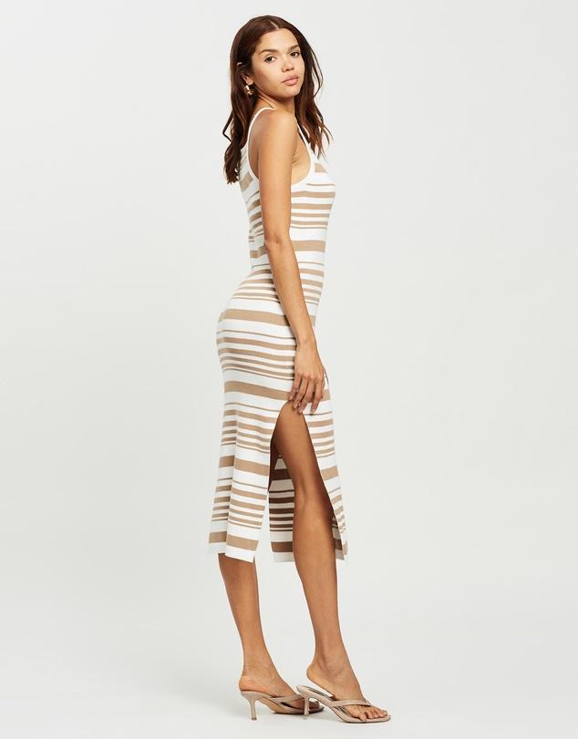 Women Cove Midi Dress