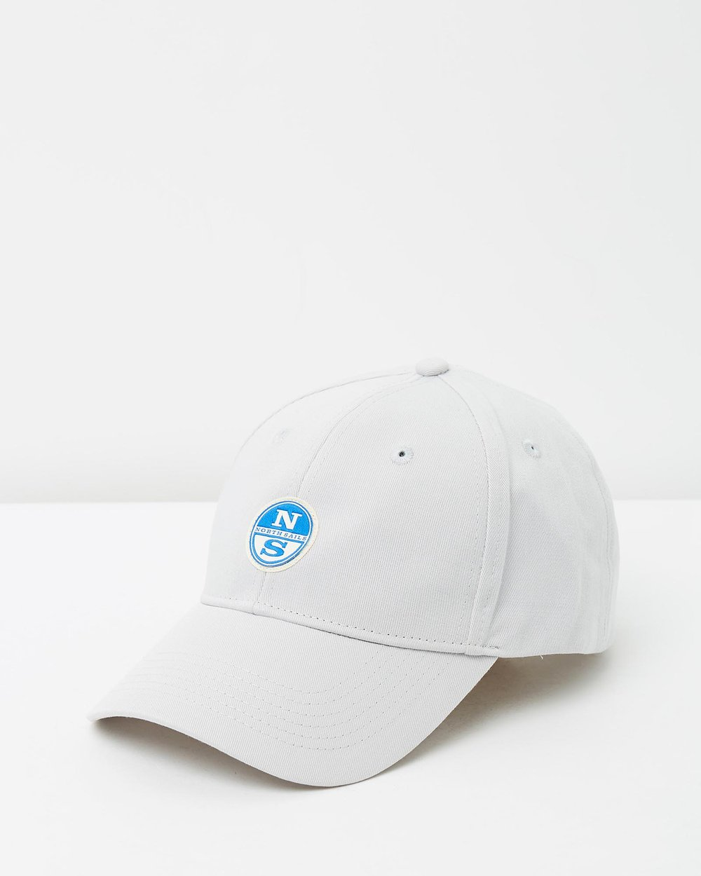 Cotton Baseball Patch Cap by North Sails Online  e62ebcd9d92b
